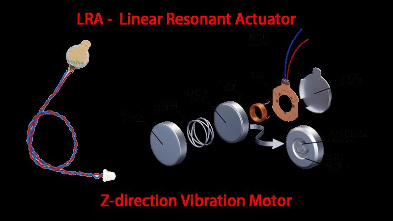 LRA-linear-resonance-actuator