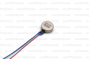 NFP-WS0825-3v-vibration-motor
