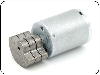ERM-brushless-vibration-motors