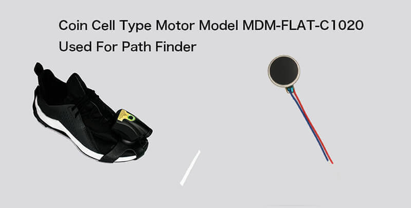 Coin-Cell-Type-Motor-Model-MDM-FLAT-C1020-Used-For-Path-Finder-Application