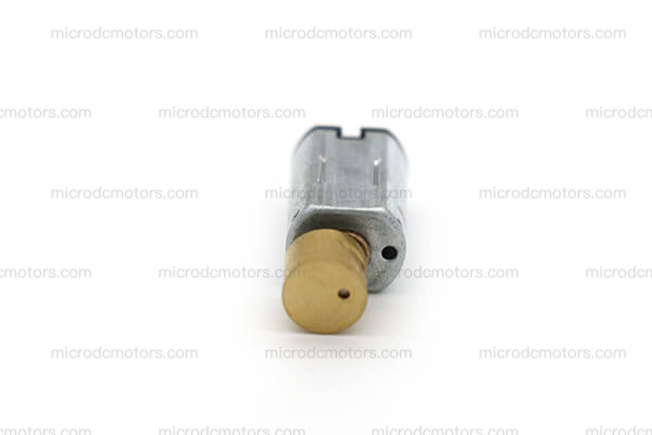 small-vibration-motor