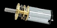 small-geared-motors