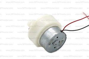 NFP-JS40-24v-gear-reduction-motor